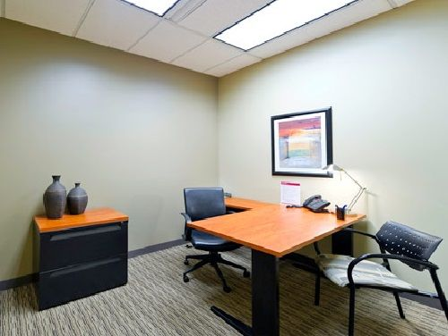Corporate Ridge Office images