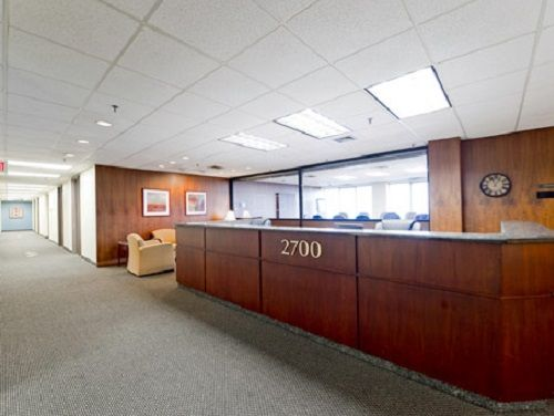 Poplar Ave Office images
