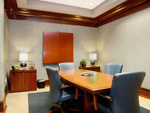 Overlook Blvd Office images