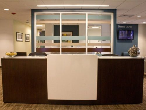 Crossways Blvd Office images