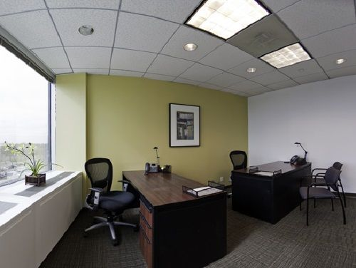 RexCorp Plz Office images