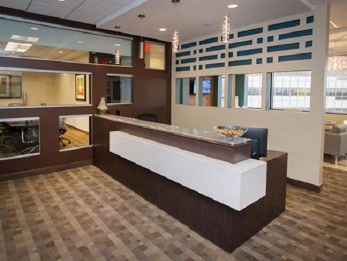 N Loop W Office images