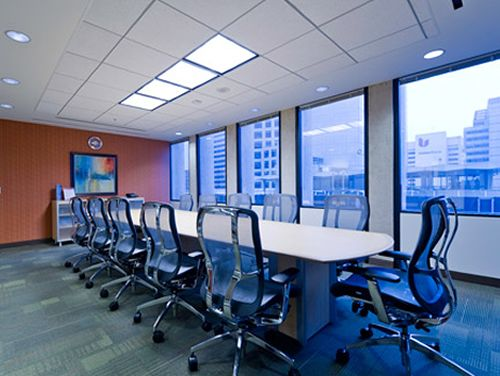 California Street Office images
