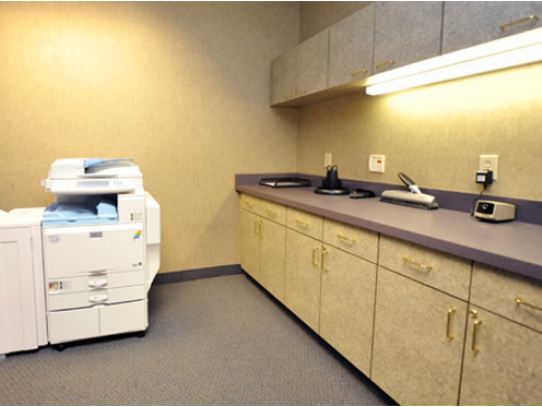 Tyvola Glen Circle Office images
