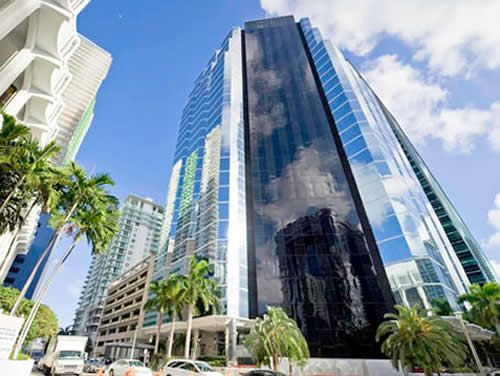 Brickell Ave Office images