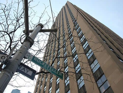 Avenue of the Americas Office images