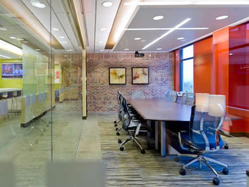 Schenck Parkway Office images