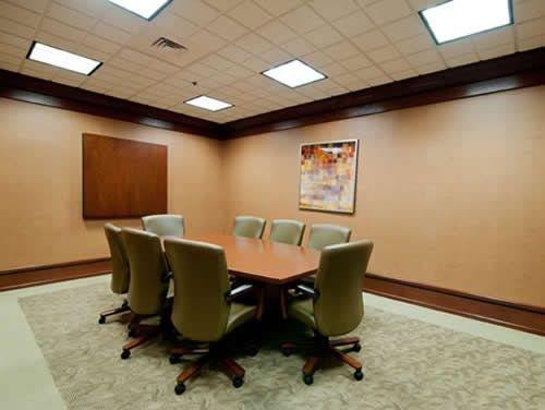 Peachtree Rd Office images