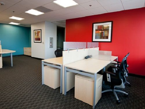 Colesville Rd Office images