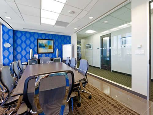Wilshire Blvd Office images