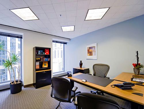 Rue Delizy Office images