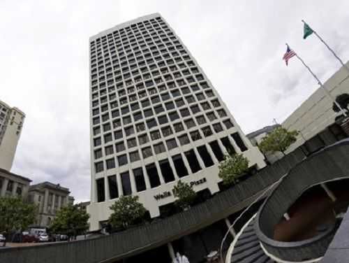Pacific Ave Office images