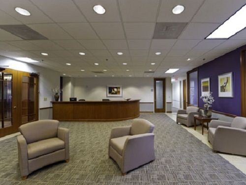 Glenridge Drive Office images