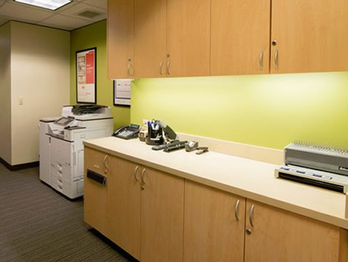 Union St Office images