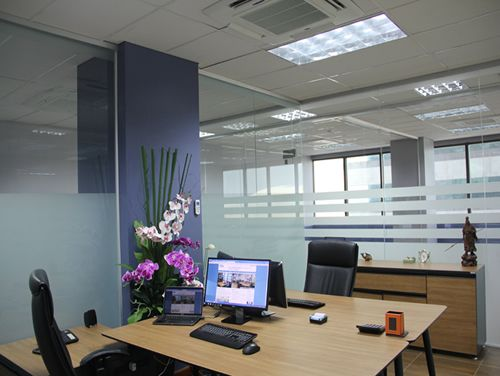 Soi Bangna Trad Office images