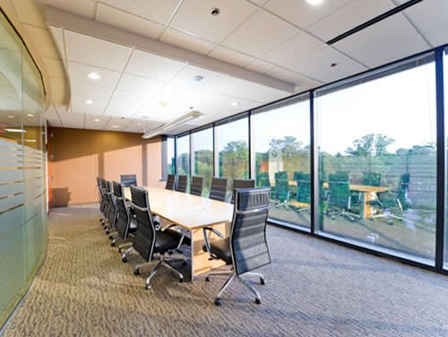 Paragon Pl Office images