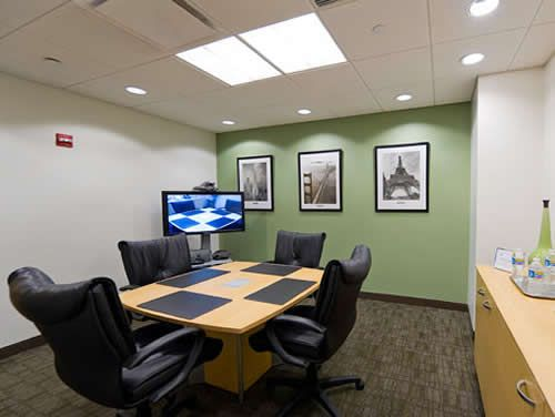Madison Ave Office images