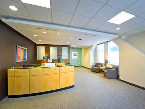 Six Pines Office images