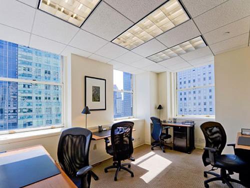 rue de la Vanne Office images