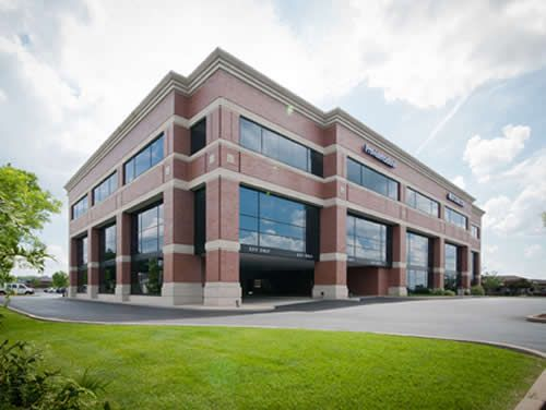 Chesterfield Business Pkwy Office images