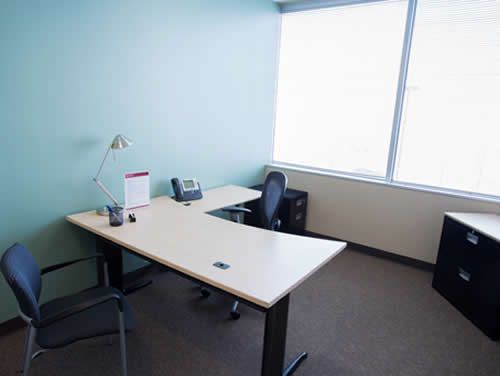 Airport Way Office images