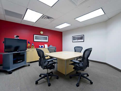 Richards Ave Office images