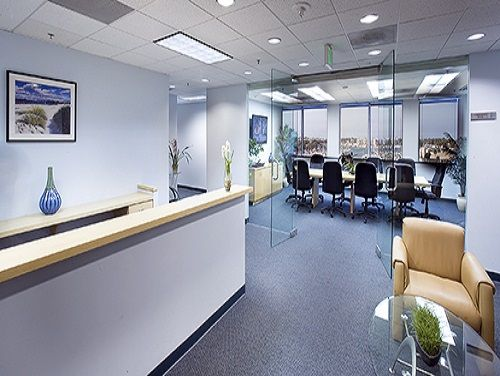 Admiralty Way Office images