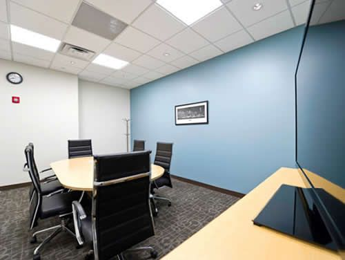 Grand Blvd Office images