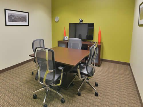 Mercantile Plaza Office images