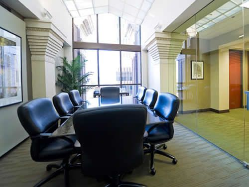 Congress Ave Office images