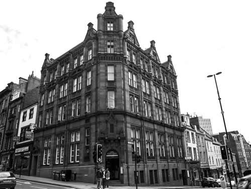 Mosley Street Office images