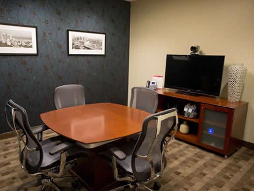 Throckmorton St Office images