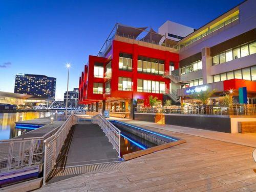 Flinders Street Office images