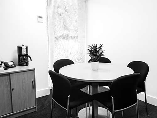 Worthing Road Office images
