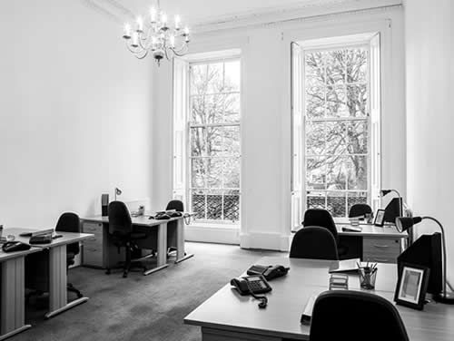 St Colme Street Office images