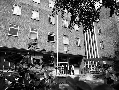 Lockhurst Lane Office images