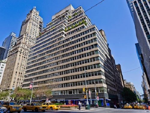 445 Park Ave Office images