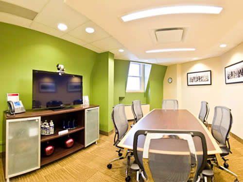 Rideau St Office images