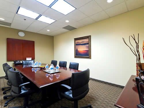 Airport Center Dr Office images