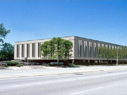 Skokie Blvd Office images