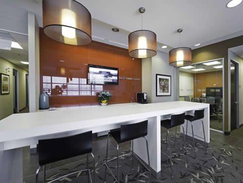 Daniel Johnson Blvd Office images