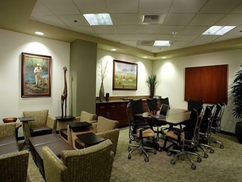 Parkshore Dr Office images