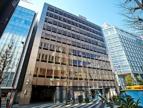 Shinjuku Yamato Building Office images