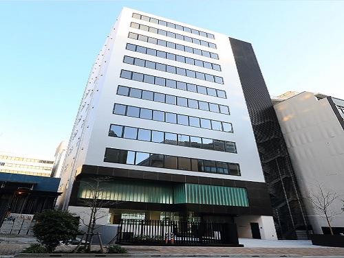 Akihabara Building Office images