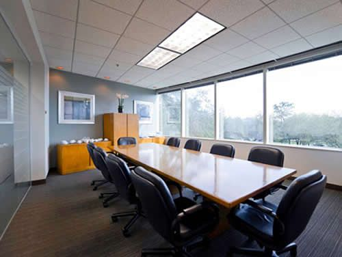 Hidden River Pkwy, Lakeview Bldg Office images