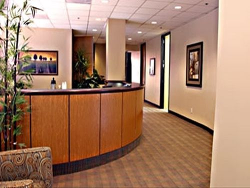 W. Bernardo Court Office images