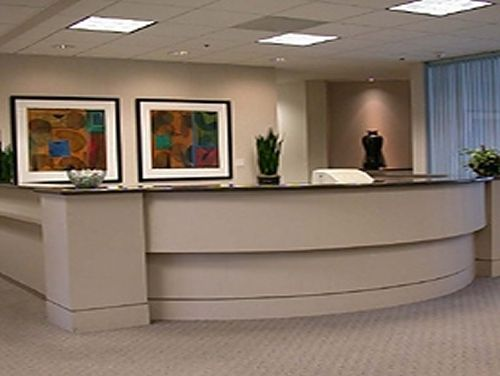 W Ocean Blvd Office images
