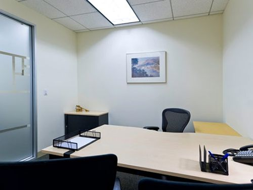Hamilton Ave Office images