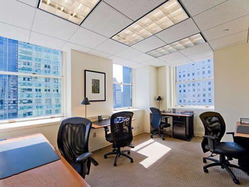Av. Diagonal 409 Office images