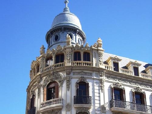 Calle Las Barcas Office images